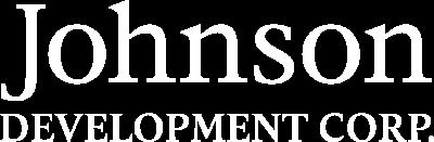 Johnson Development Corp. Logo